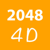 2048 4D - THE MISSING VERSION