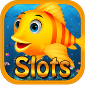 Aaaaaaah! 777 Fish Vacation Slot-s Pokies Big Lucky Casino Pro