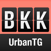 Bangkok Travel Guide with Trip Planner - UrbanTG