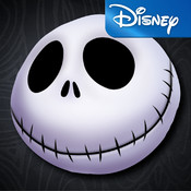 Disney Second Screen Live: The Nightmare Before Christmas