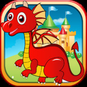 Haypi Little Dragons - Find the Baby Diamond Edition dragons