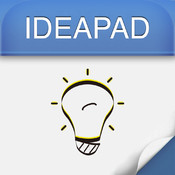 IdeaPad - Note with Dropbox