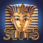 AAA The Egyptian Slots Pharaoh Way - Ancient Big Majestic Pharaoh and Cleopatra Casino Golden Slot Machine Free