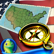 Antique Road Trip - American Dreamin` - A Hidden Objects Game