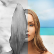 Color me effect & recolorize photo studio - Recolor images with your magic Touch