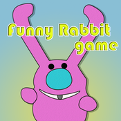 Funny Rabbit Matching Cool Game for Bunnytown