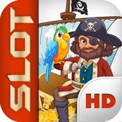 Pirates Mega Slots Machine HD Game - Free Slots, Vegas Slots, Casino Slots