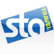 STA Travel - Data Collection App