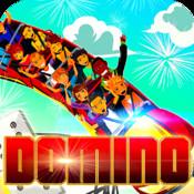 Theme Park Domino Original