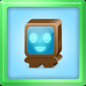 A Monster Robot Puzzle Game
