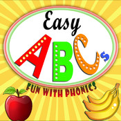 ABC Genius - an alphabet game for learning ABCs genius game