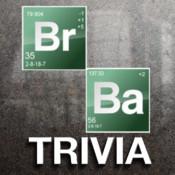 Amazing Trivia for Breaking Bad