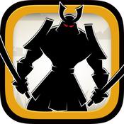 Attack of the Shadow - Ninja Samurai Survival Rush FREE