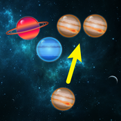 Bubble Planet Shooter : space shooting puzzle challenge
