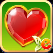 An Elfishki Valentine App:  Send your own magical Love Valentine Card