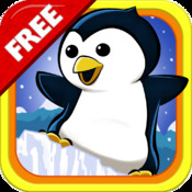 Flying Penguin: Racing Games HD, Free Game