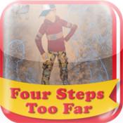 GuruBear- Four Steps Too Far