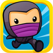 Ninja Parkour - Free Escaping game