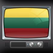 Televizijos Lietuvoje (iPad versija)