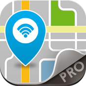 Wifi Password Wifi Maps Pro - Sharing Free Wifi & Share Wifi Place in the World share