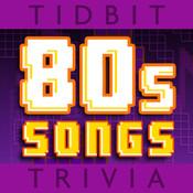 `80s Song Lyrics - Tidbit Trivia