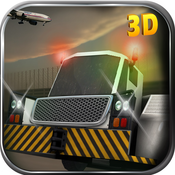 Airport Tow Truck Simulator - Kids Simulator Game rslogix simulator