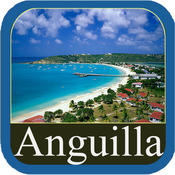 Anguilla Island Travel Guide star trek