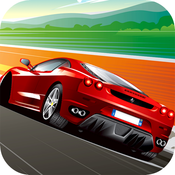 Chase Racing Cars - Free Racing Games for All Girls Boys