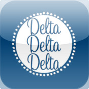 Delta Delta Delta - Theta Gamma Chapter