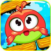 Jumpy Bird : A Tiny Bird`s Flying Adventure