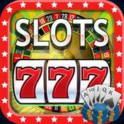 Mega Casino Slot Jackpot-Pro!