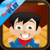 Cowboy Matching and Learning Game
