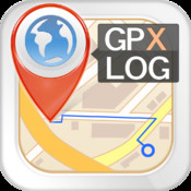 GPXLog ( GPS Tracker with Cloud Sync)