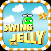 Jelly Pac Swing PRO- The Adventure Of The Hungry Jelly Ghost