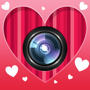 Love Pic – Lovely photo editing booth with hearts, icons, symbols & quotes unicode icons hd special symbols