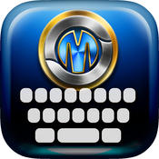KeyCCM – Super Hero Comic : Custom Color Wallpaper Keyboard Themes Superhero in The Collection Style comic