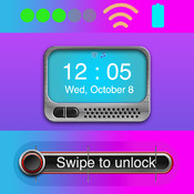 LockScreen Pro - Customize your Lock Screen