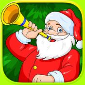 Christmas Songs for Kids - Jingle Bells, Merry Christmas and Twelve Days of Christmas christmas stars