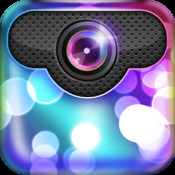 Bokeh Photo FX – Colorful & Bokehful Effects HD App Pro