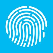 حافظ الأرقام السرية - محمي بالبصمة الأرقام