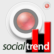 SocialTrend-SocialCam Followers Trends and Tracking new followers