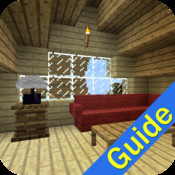 Furniture Tutorial For Minecraft - Seeds,Skins,Crafting Guide,Ideas,Building Creations