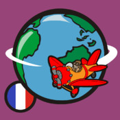 Learn basic french words with PlayWord kids for iPhone!
