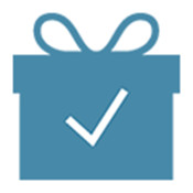 RightGift.com Universal Wishlist & Gift Registry with Barcode Scanner