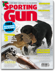 Sporting Gun Magazine International