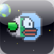 Spacy Bird
