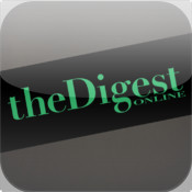 The Digest message digest algorithms