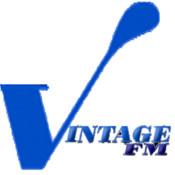 Vintage FM play music box