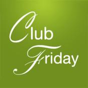 Club Friday club mix
