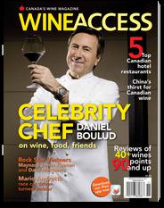 Wine Access access